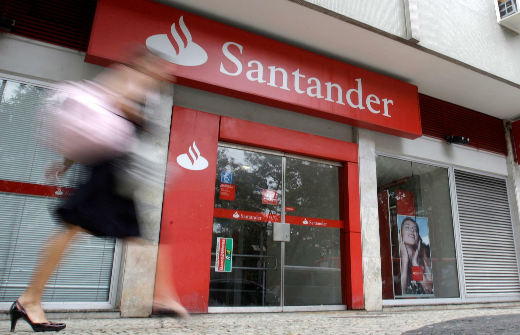 Santander startet mit Digital-Bank Openbank in Deutschland