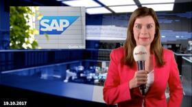 Börsen-Berichte: SAP und Kion enttäuschen die Anleger