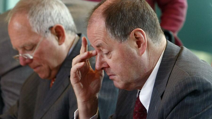 Ausschuss lädt alle Finanzminister seit 1999 vor