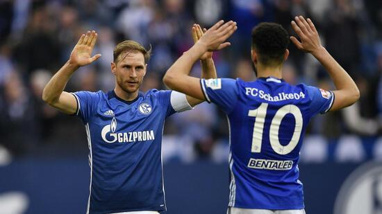 Schalke 04 macht über 265 Millionen Euro Umsatz