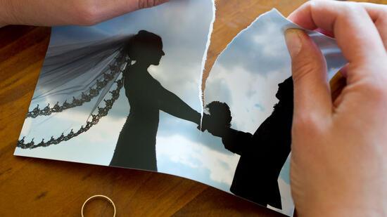 BFH: Scheidungskosten nicht steuerlich absetzbar