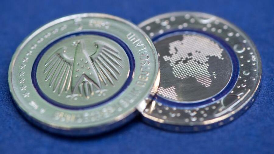 Silber euro
