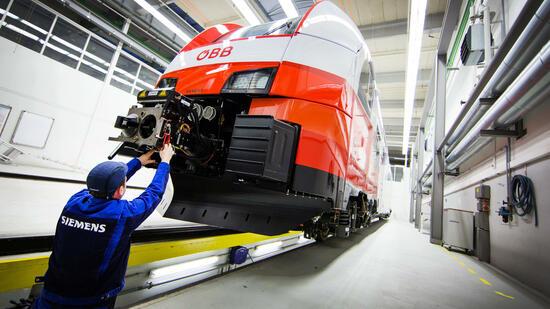 Jobs betroffen: Konzern-Umbau bei Siemens