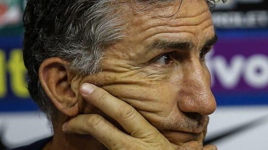 Argentiniens Trainer Bauza nach nur 249 Tagen entlassen