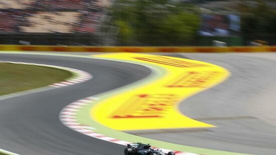 Kann Ferrari-Pilot Vettel Mercedes-Mann Hamilton stoppen?