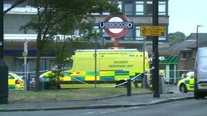 Schreckmoment in London – Explosion in U-Bahn