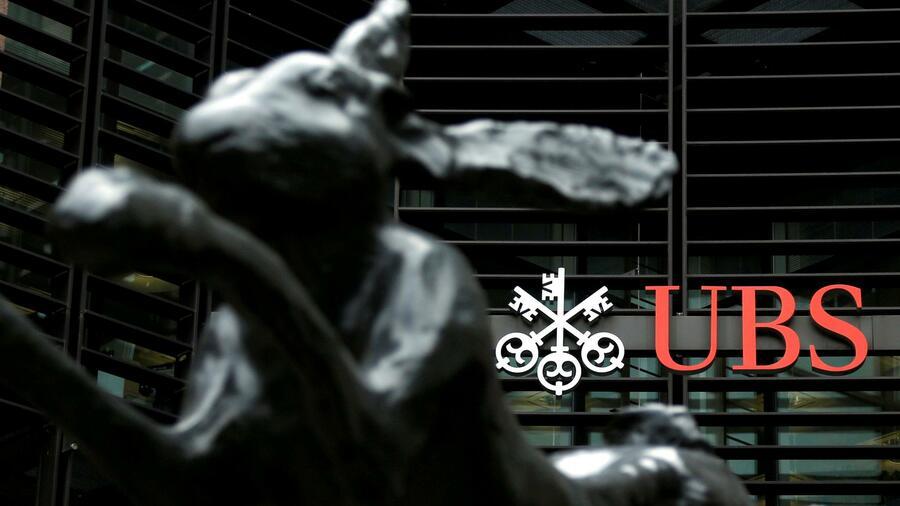 Ex-UBS-Angestellte in London wegen Insiderhandel verurteilt