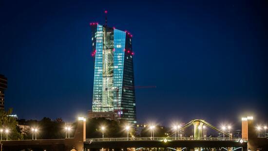 Euro steigt auf höchsten Stand seit September - Zum Franken unverändert