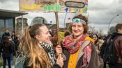 Fridays for Future: Der Wohlstand treibt die Jugend auf die Straße