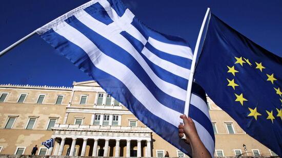 Eurogruppe gewährt Griechenland neue Kredite