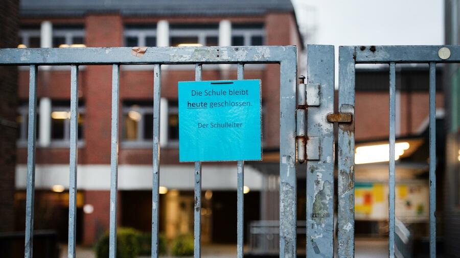 hochschulen bayern geschlossen