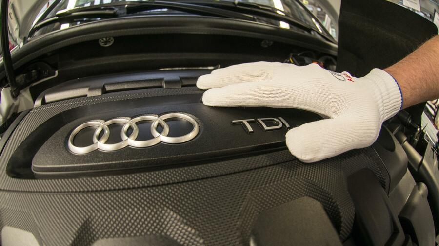 Betrugsverdacht: Audi soll für Zulassungen massiv manipuliert haben
