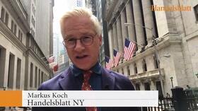 """Markus Koch exklusiv: Schwächelnder Yuan – """"Die USA werden den Druck auf China erhöhen"""""""