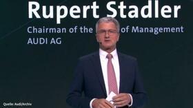 Top-Thema: Schwarzer Tag für Audi – Festnahme von Stadler lässt VW-Aktie abstürzen