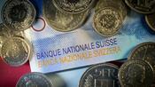 """SNB: Schweizer Notenbank bleibt auf """"absehbarer Zeit"""" bei Minuszinsen"""