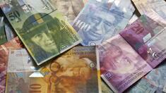 1000-Franken-Scheine aus Druckerei gestohlen