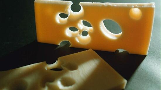 Schweizer Käse