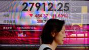 Anzeichen für Bärenmarkt: Schwellenländer-Aktien sacken ab – aber nicht nur wegen der Türkei-Krise