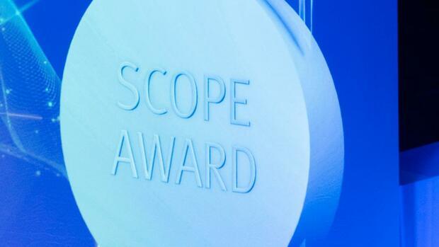 Scope Investment Awards 2020: Das sind die besten Fondsanbieter