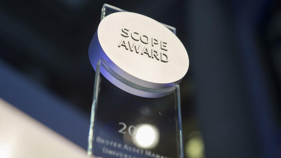 Scope Awards News: Aktuelles zu den Alternative Investment Awards Quelle: Marco Urban für Handelsblatt