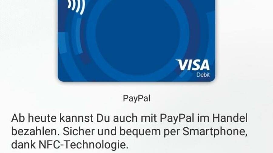 Vodafone Wallet - Bezahlen mit dem Handy im Selbstversuch