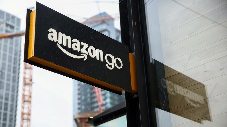 Medienbericht: Amazon will 3000 neue Läden ohne Kassierer eröffnen