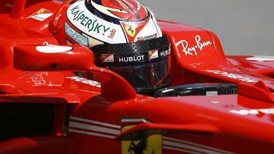 Vettel holt erste Russland-Pole