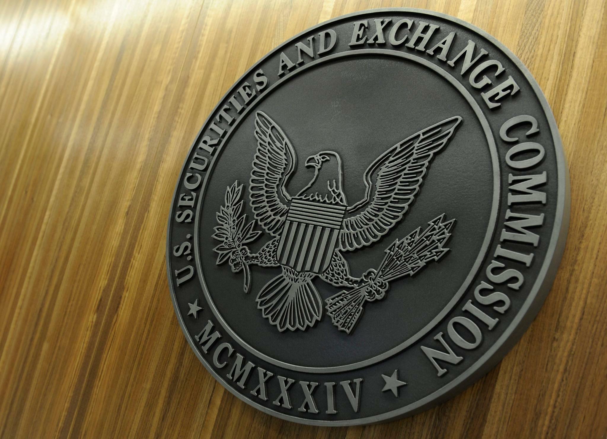US-Behörde friert Finanzen von 18 überwiegend chinesischen Händlern ein