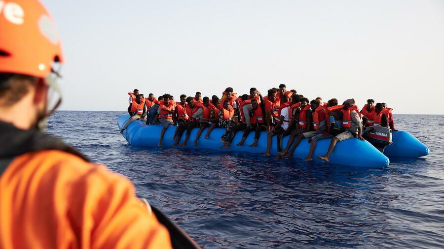 Gespräche der Innenminister zu Seenotrettung bislang ohne Ergebnis