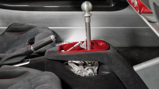 Lotus Elise Sprint bleibt unter 800 Kilogramm