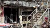 IS-Attentat: 18 Tote bei Anschlag in Nordsyrien – darunter vier US-Soldaten