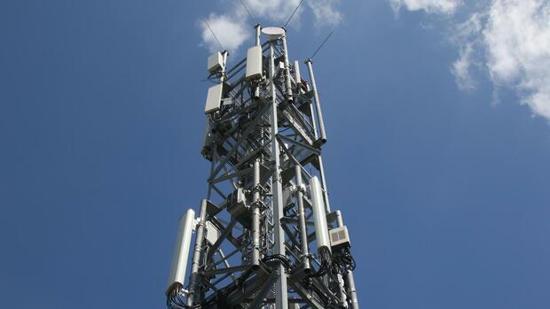Netzbetreiber: Telefónica droht Strafe wegen Funklöchern