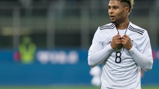 Fußball: U21 mit Verstärkung aus A-Team bei EM auf Titeljagd