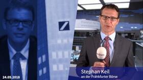 """Baustelle Deutsche Bank: """"Sewing will richtig aufräumen"""" – verschäfter Sparkurs und Stellenabbau inklusive"""