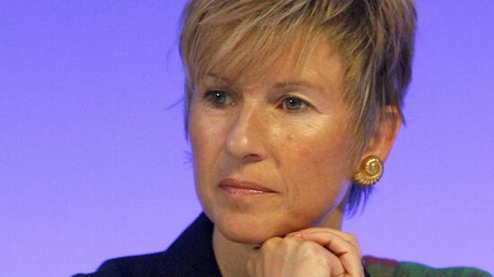 <b>...</b> ihre Millionen sind: Deutschlands reichste Frau <b>Susanne Klatten</b>. Quelle: - 2-format2010