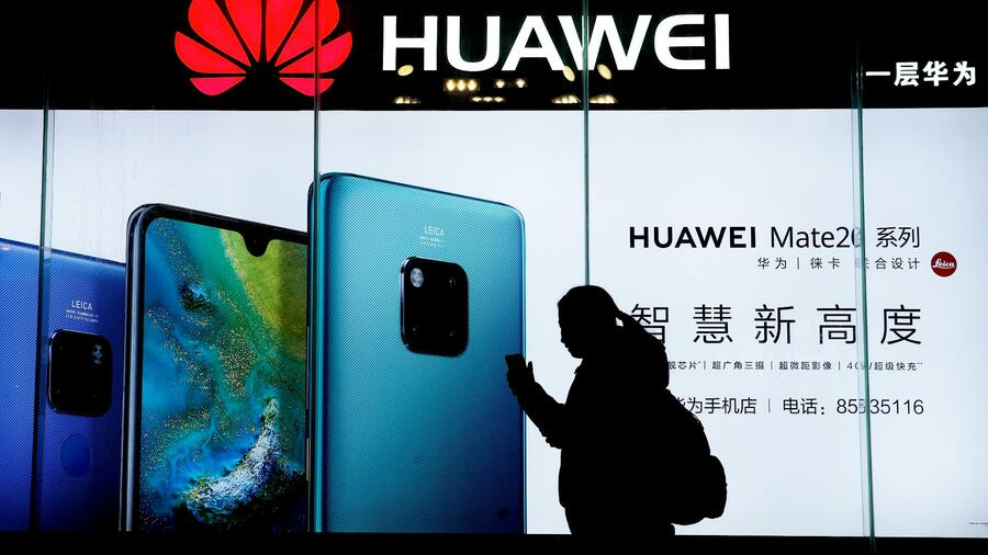 Study affirms Chinese spying risk through Huawei components