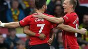 Fußball: Rekord: Long schießt schnellstes Tor in Premier League