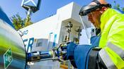 Energie-Studie: Flüssig-Erdgas kann im Transport viel Treibhausgas sparen