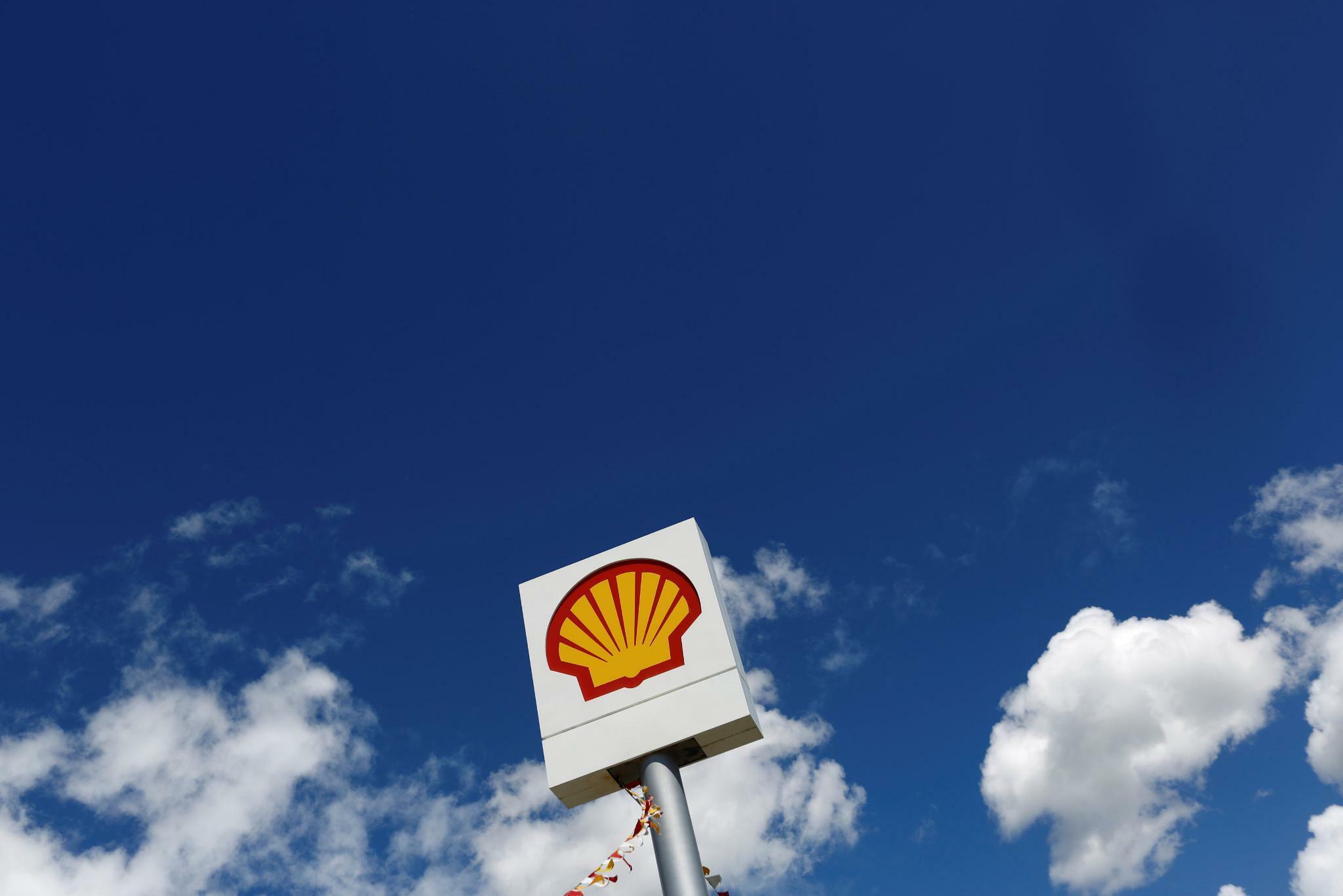Shell rechnet mit Abschreibung in Milliardenhöhe zum Jahresende