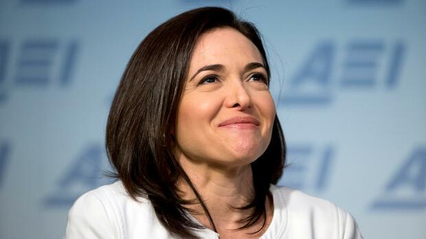 Sheryl Sandberg und Jack Dorsey verlassen Disney-Board um Konflikte zu vermeiden