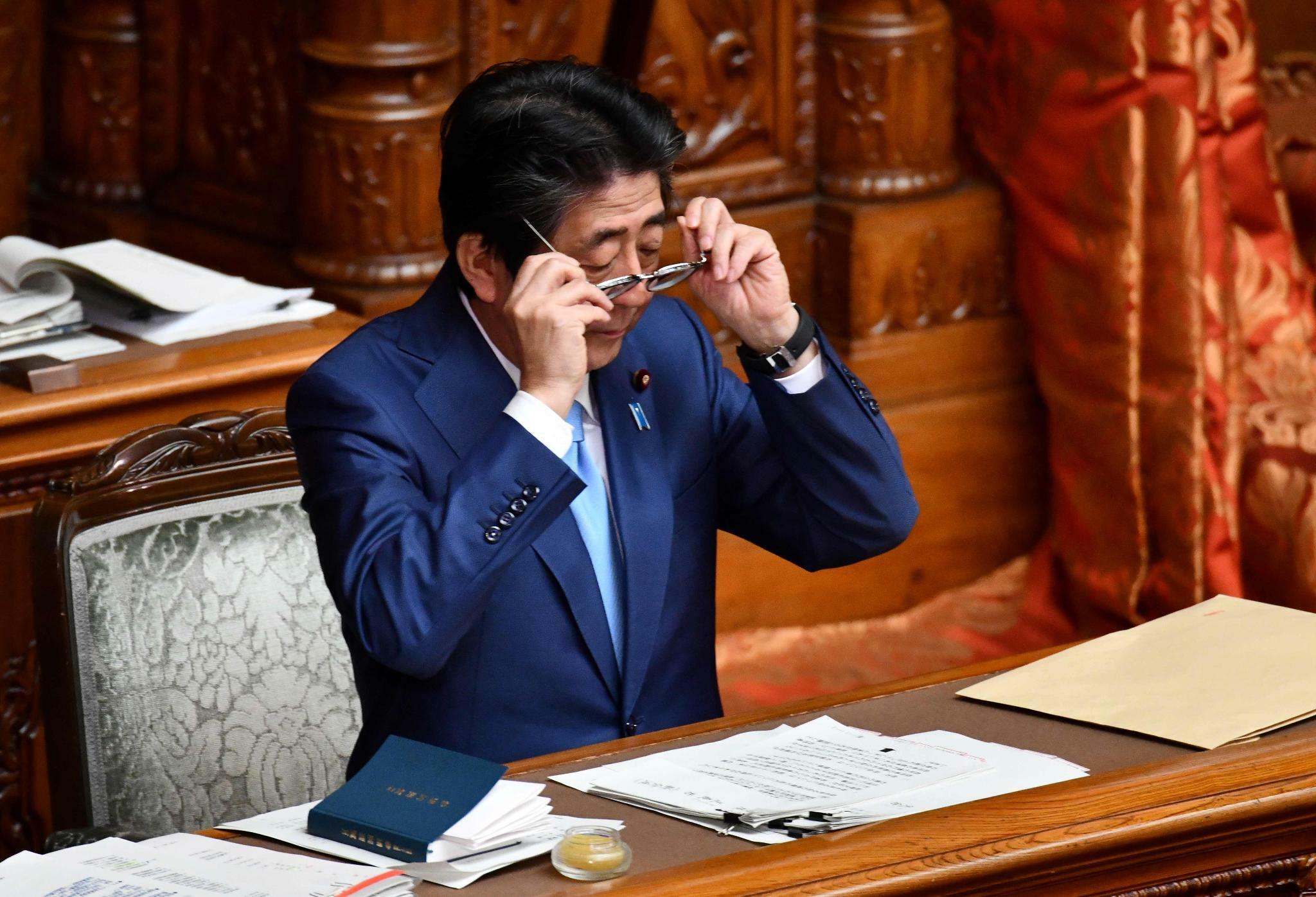 Japan schnürt Konjunkturpaket in Höhe von 110 Milliarden Euro