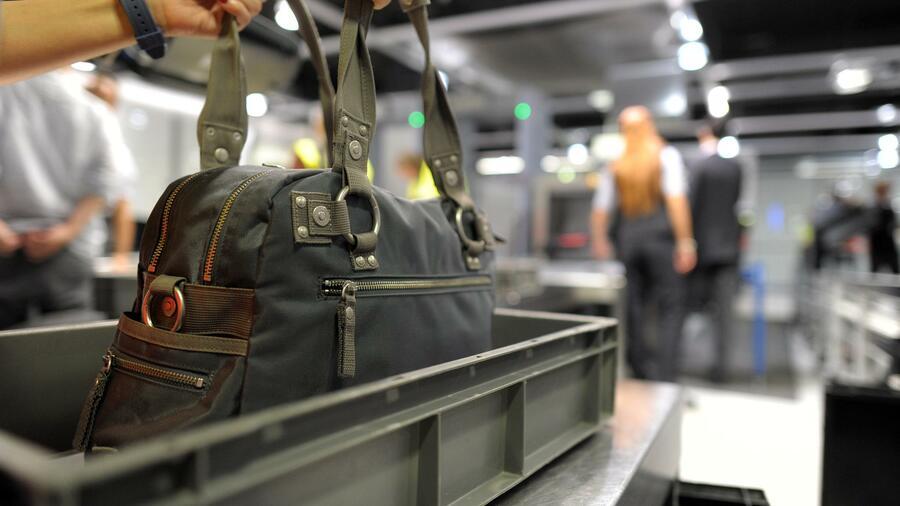 Flughafen Betreiber Wollen Sicherheits Chaos Nicht Langer Hinnehmen