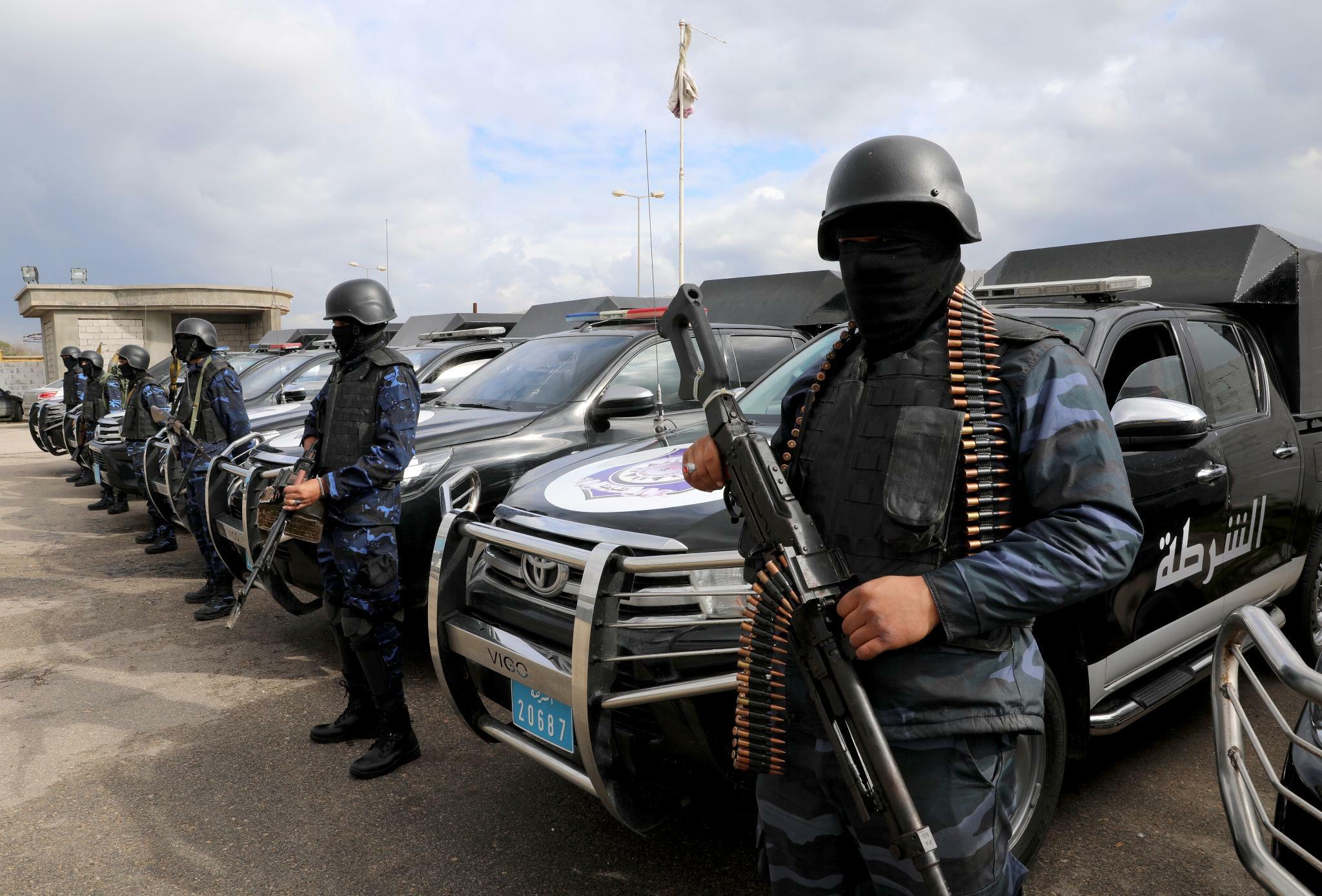 Bürgerkriegsland: Das große Machtspiel geht in Libyen weiter