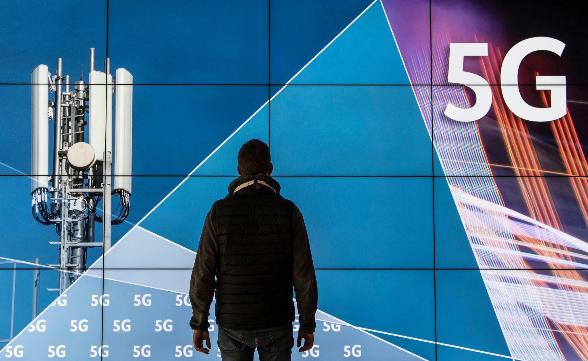 Huawei bei 5G dabei: USA stellen Geheimdienst-Kooperation infrage