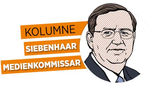 Der Medien-Kommissar: Piraten besiegen RTL
