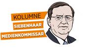 Der Medien-Kommissar: In Ungarn tobt der Kampf um die Medienfreiheit
