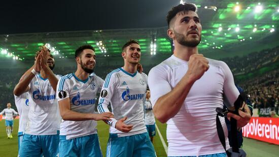 Schalke versucht es weiter gegen Gladbach