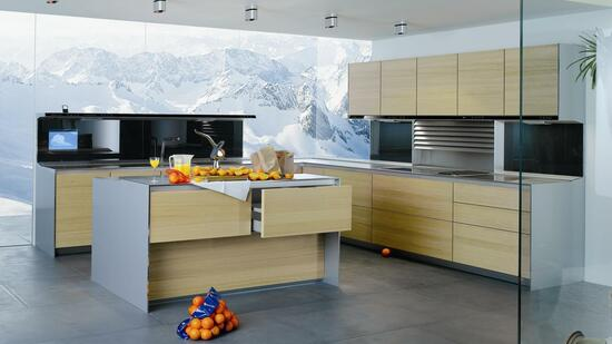 siematic k chenbauer wird chinesisch. Black Bedroom Furniture Sets. Home Design Ideas
