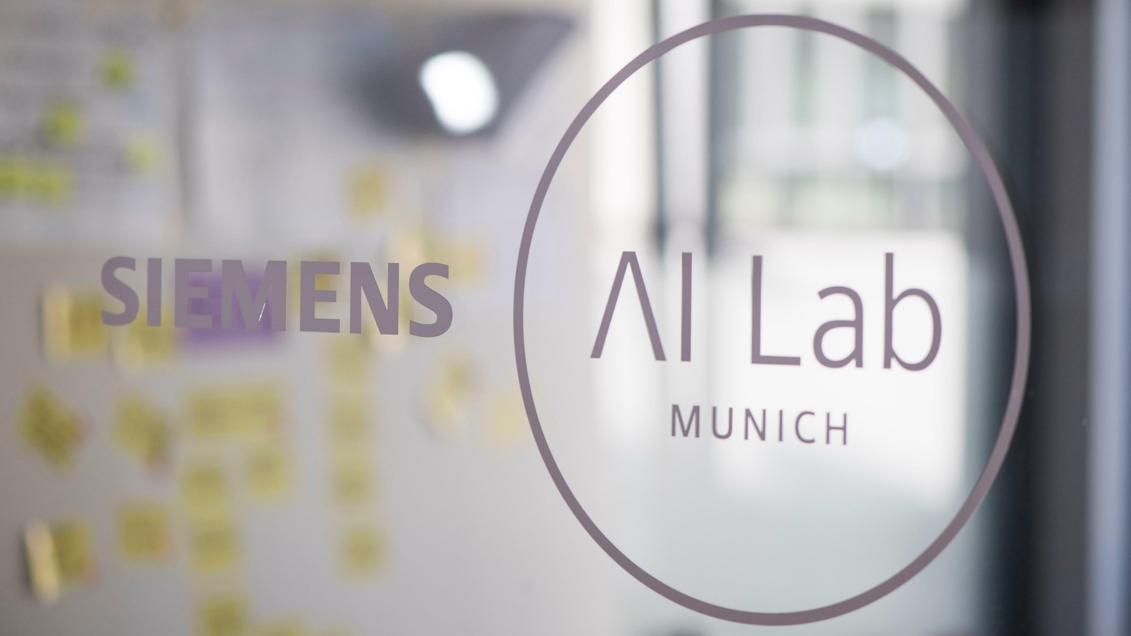KI: Künstliche Intelligenz ist für Siemens-Konzern systemrelevant