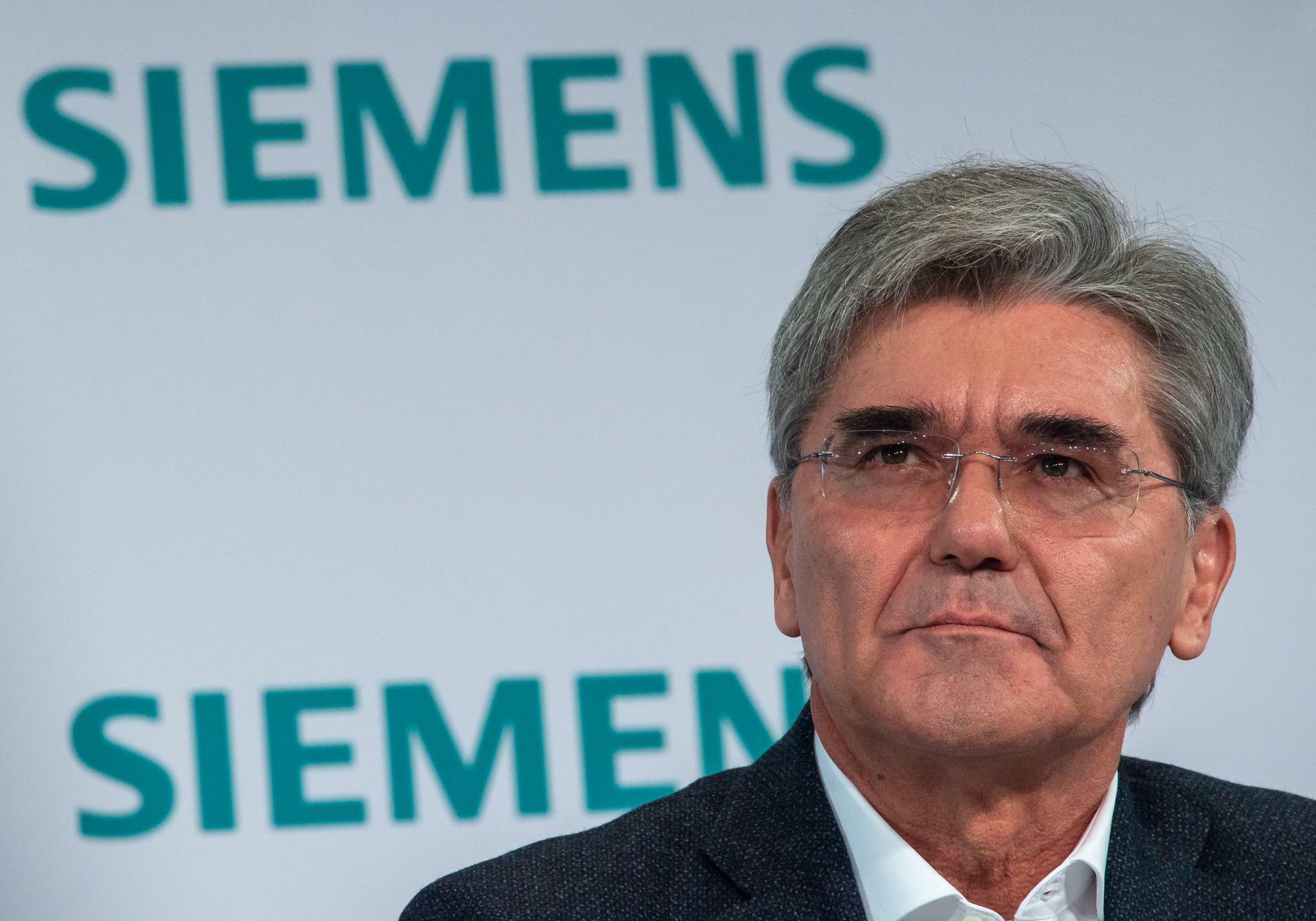 Siemens kauft indischen Schalttafel-Hersteller